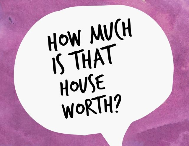 how much is that house worth?
