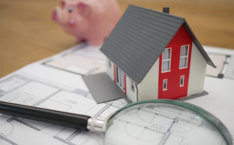 builders report title image