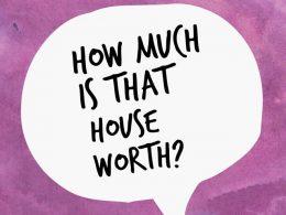 5 step home valuation method