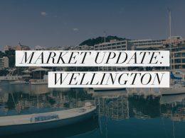 Market update Wellington