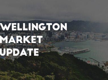 Wellington market update