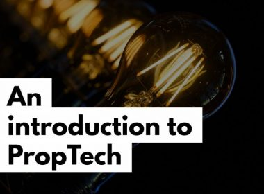 An introduction to PropTech