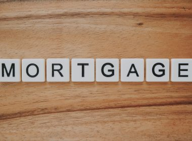 Mortgage image - property finance update