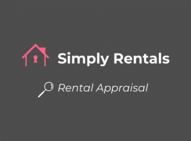 rental appraisal simply rentals