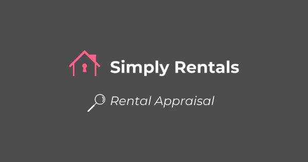 rental appraisal simply rentals