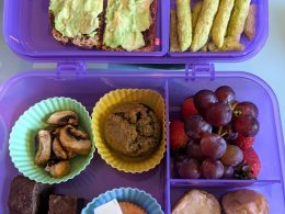 healthy lunchbox ideas for kids
